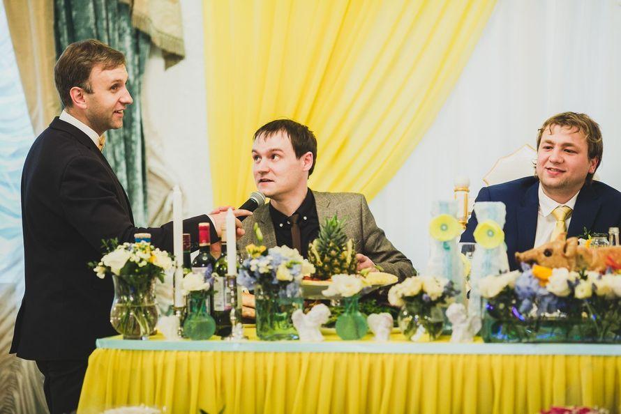 Фото 10363756 в коллекции Миша по имени Маша на свадьбе семьи Мороз - Ведущий Сергей Коньков