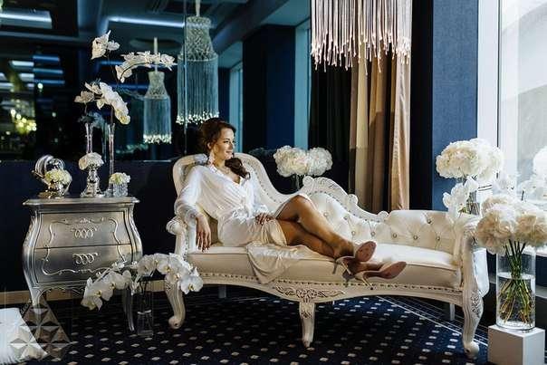 """Фото 10747744 в коллекции Сине-белая элегантная свадьба в """"Кроун Плазе"""". Ресторан Дорчестер - """"Shishka_decor"""" - студия декора"""