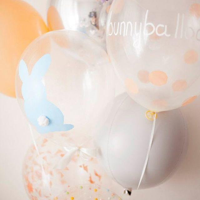 Фото 10374536 в коллекции Стильные воздушные шары - Bunnyballoons - оформление шарами