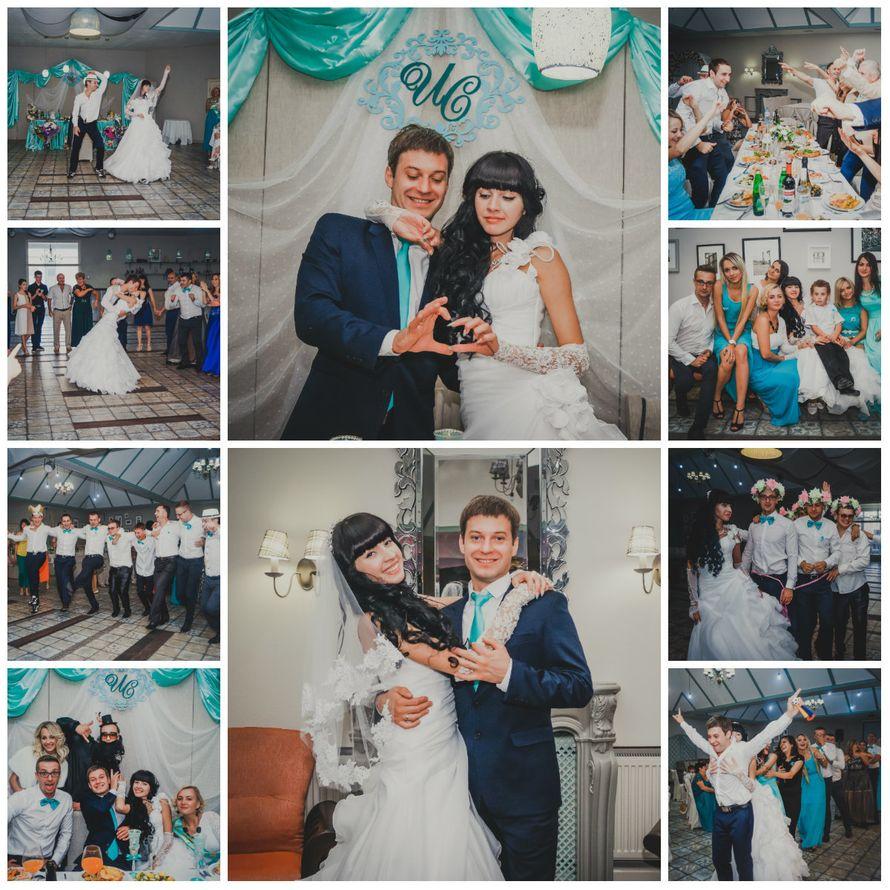 Иван и Сабина - фото 10400138 Ведущая  Татьяна Идт