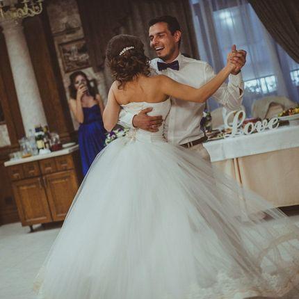 Ведущий и DJ на свадебное торжество