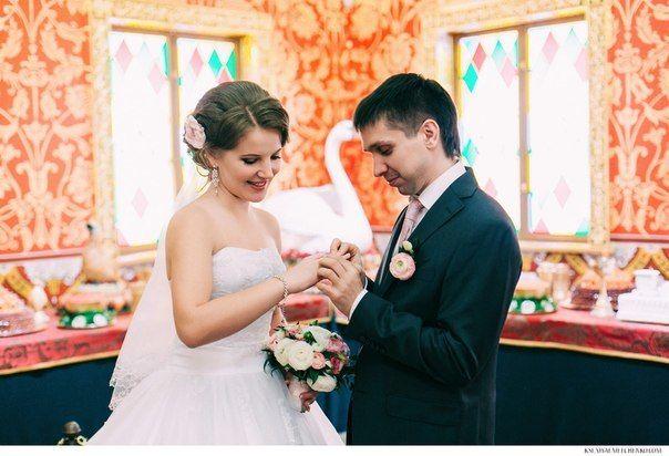 Фото: Ксении Емельченко - фото 10406306 Мирабелла свадебное агентство