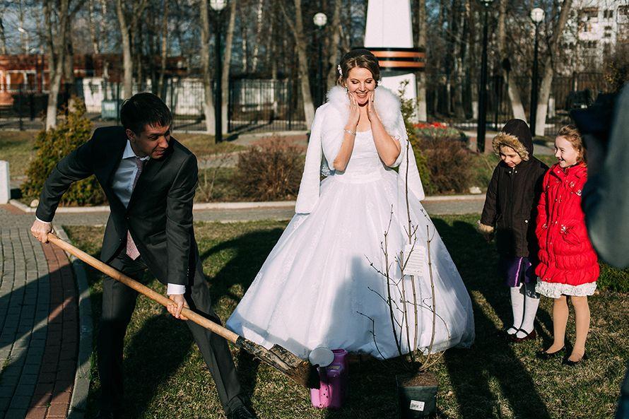 Фото: Ксении Емельченко - фото 10406326 Мирабелла свадебное агентство