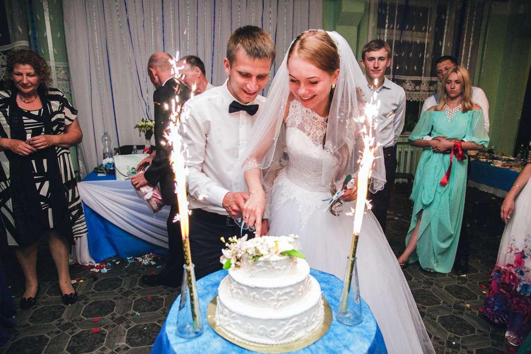 Фото 10406420 в коллекции Свадьба Ивана и Светланы 08.08.2015 - Мирабелла свадебное агентство