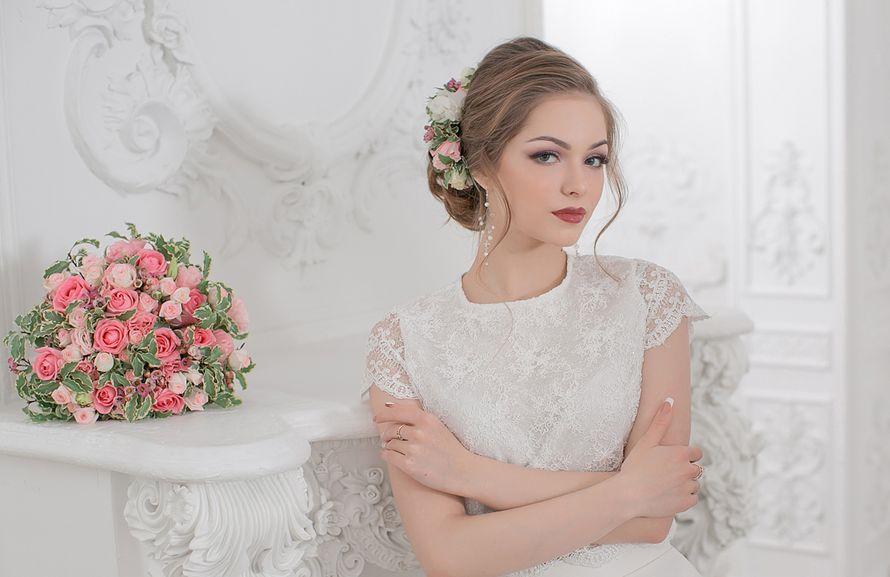 Фото 10453790 в коллекции Портфолио - Мирабелла свадебное агентство