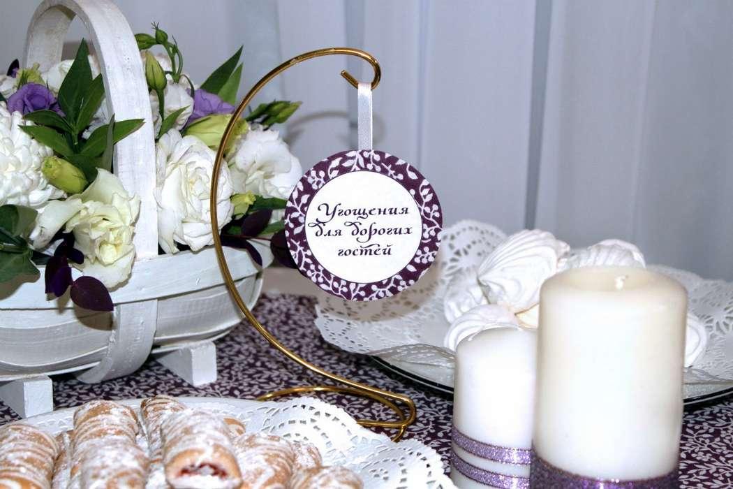 Кэнди-бар #СвадебноеАгентствоМирабелла #ОрганизацияСвадьбы #Оформлениесвадьбы #Свадебныйдекор #кендибар - фото 10453922 Мирабелла свадебное агентство