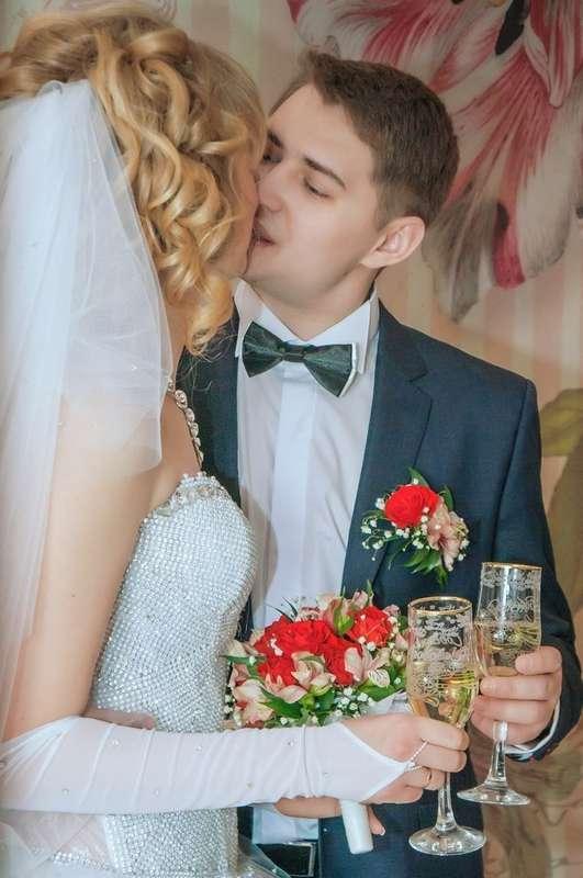Фото 10406382 в коллекции Портфолио - Свадьба Пермь - видеосъёмка