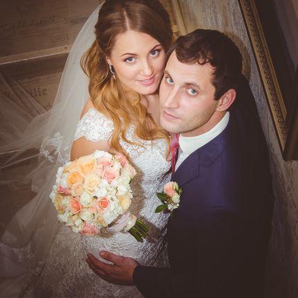 Фотосъёмка свадьбы, цена за час