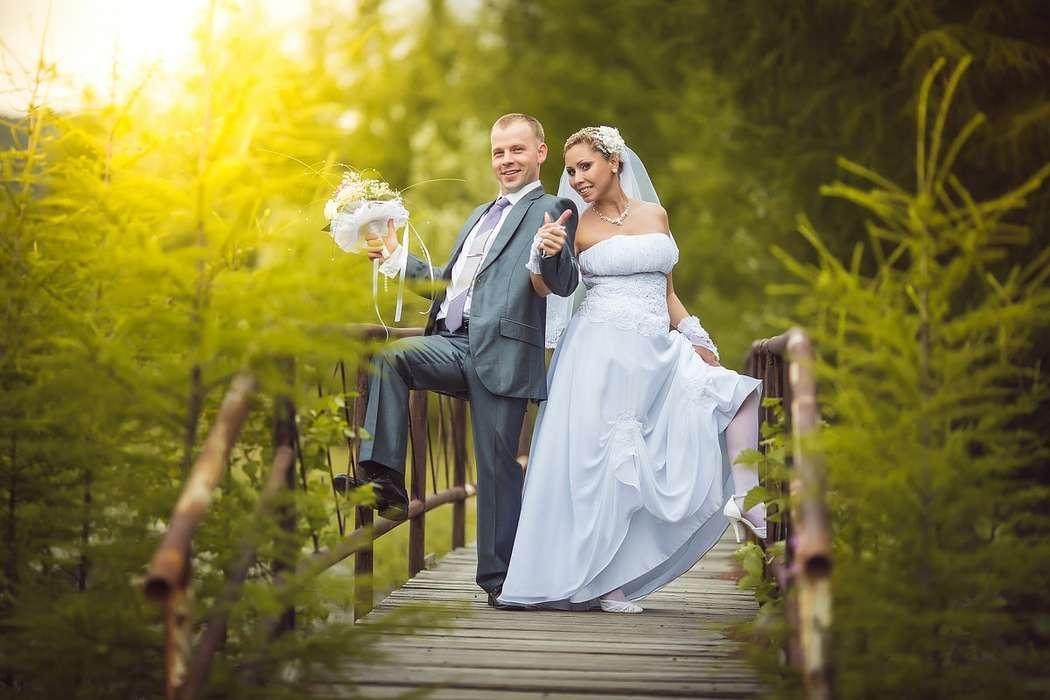 Фото 10420700 в коллекции Свадебные фотосессии - Фотограф Царенок Владимир