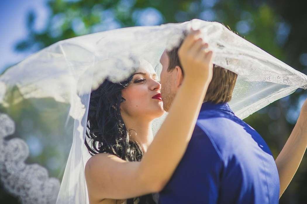 Фото 10420716 в коллекции Свадебные фотосессии - Фотограф Царенок Владимир