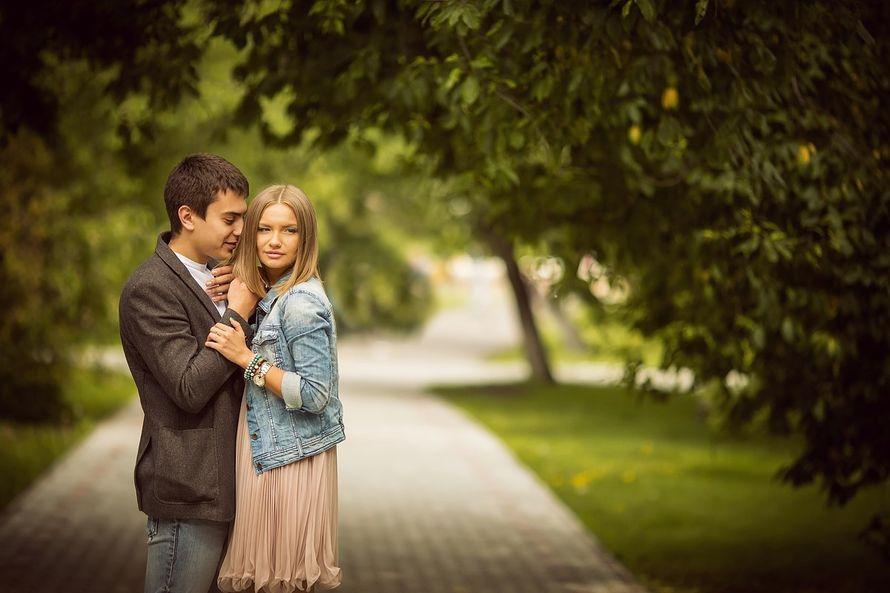Фото 10420842 в коллекции Love story - Фотограф Царенок Владимир