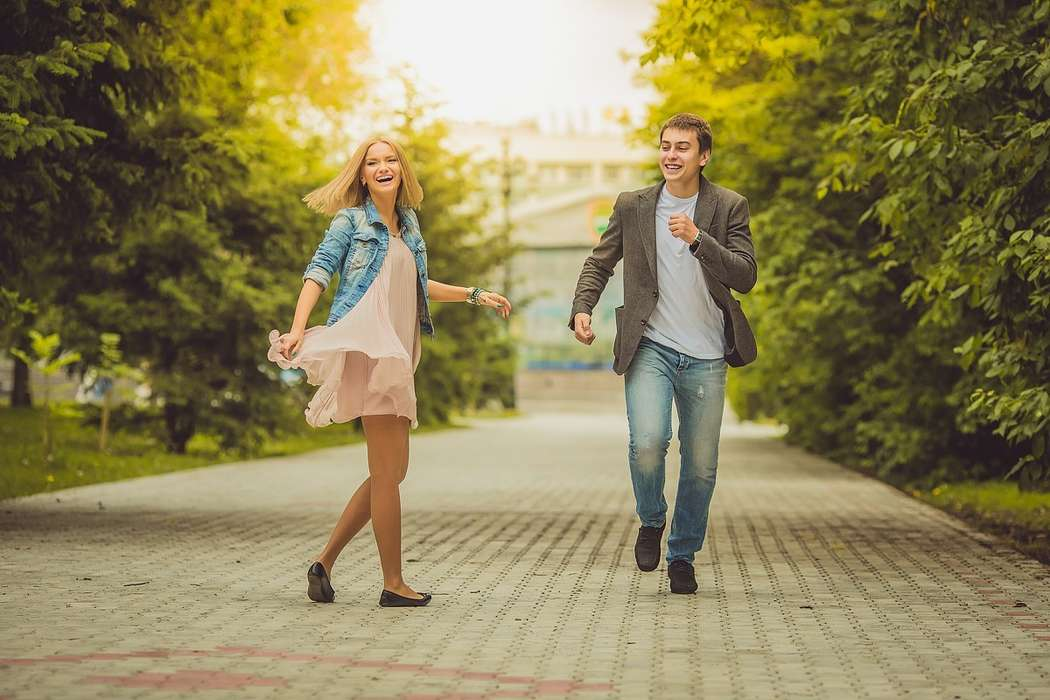 Фото 10420844 в коллекции Love story - Фотограф Царенок Владимир