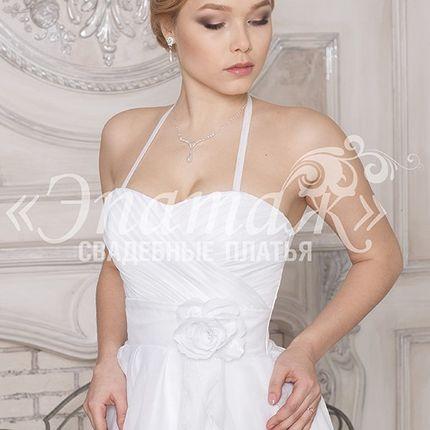 Свадебное платье Богиня