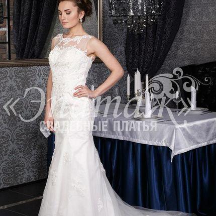 Свадебное платье Николь