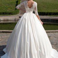 Свадебное платье Астра 14500 руб. ПРИМЕРКА БЕСПЛАТНО! Запись обязательна