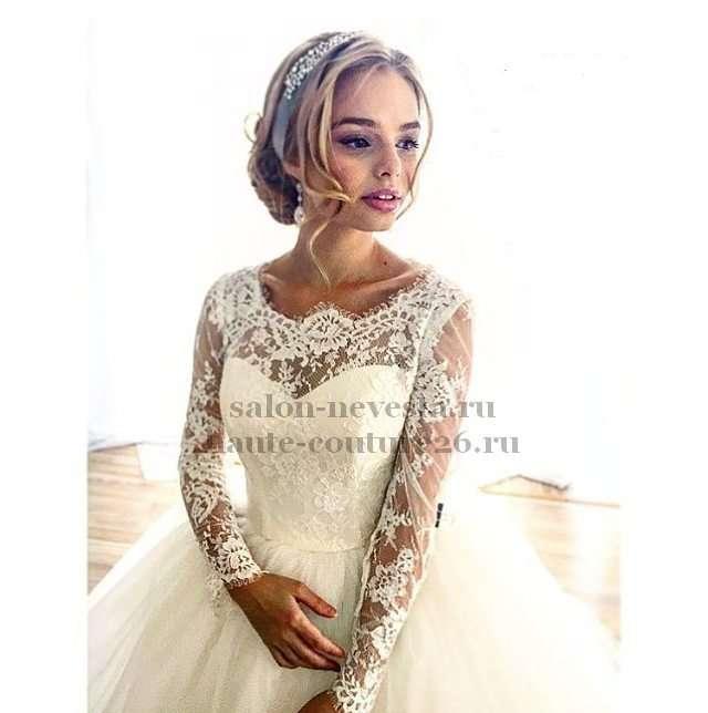 """Фото 10480342 в коллекции Наши платья))) - Свадебный салон """"Невеста, бывший От-кутюр"""""""
