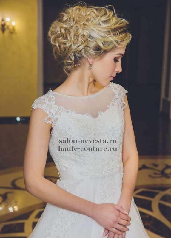 """Фото 10480370 в коллекции Наши платья))) - Свадебный салон """"Невеста, бывший От-кутюр"""""""