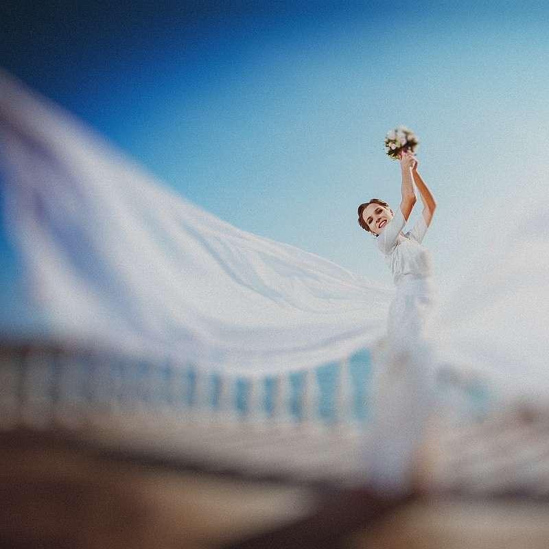 Фото 10482416 в коллекции Свадьба - Фотограф Вячеслав Калинин