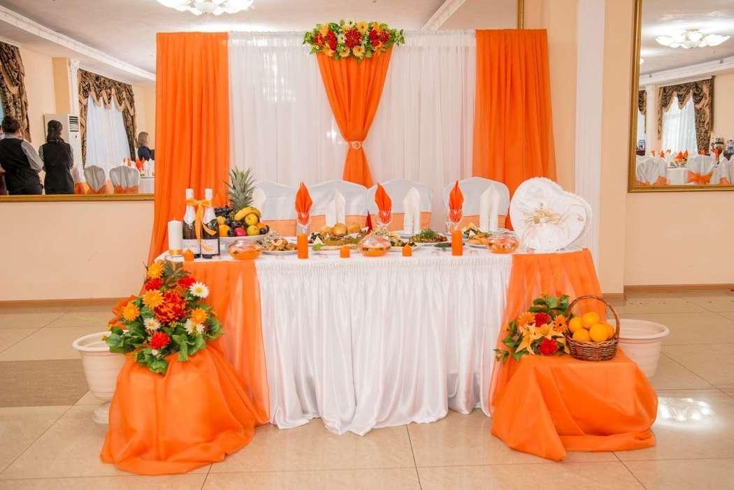 Фото 10487340 в коллекции Оформление президиума - Мастерская флористики Wedding planner
