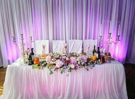 Фото 10487346 в коллекции Оформление президиума - Мастерская флористики Wedding planner