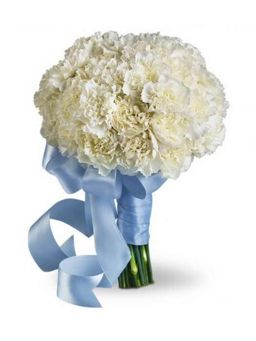 Фото 10487398 в коллекции Букет невесты - Мастерская флористики Wedding planner