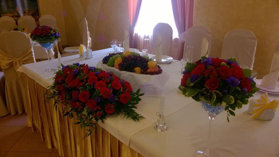 Фото 11753040 в коллекции Портфолио - Мастерская флористики Wedding planner