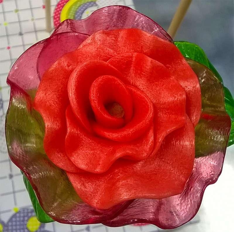 Фото 10493766 в коллекции Карамель ручной работы, подарочный шоколад, сладкое оформление для свадьбы - Кондитерская Мастер Карамелье