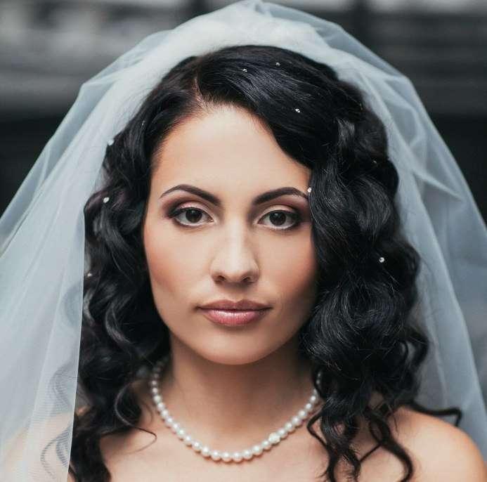 Фото 5795750 в коллекции Свадебный макияж - Визажист Наталья Виноградова