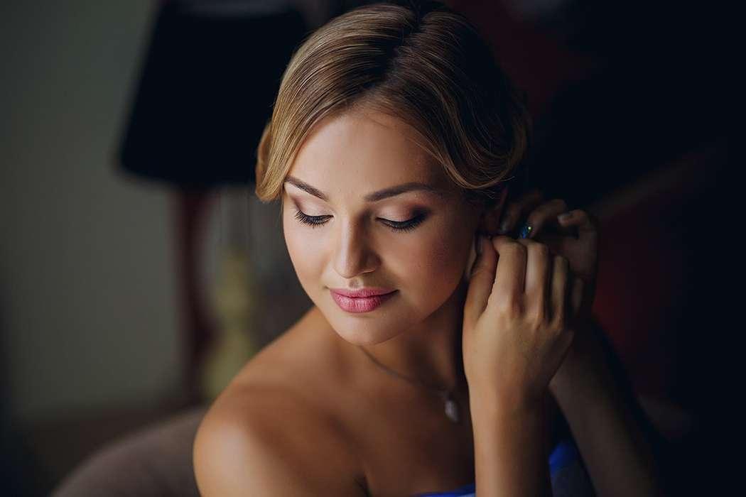Фото 5795758 в коллекции Свадебный макияж - Визажист Наталья Виноградова