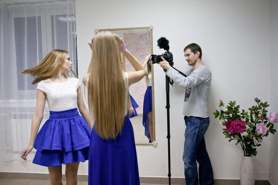 Фото 8014120 в коллекции Портфолио - Видеооператор Герасимов Иван
