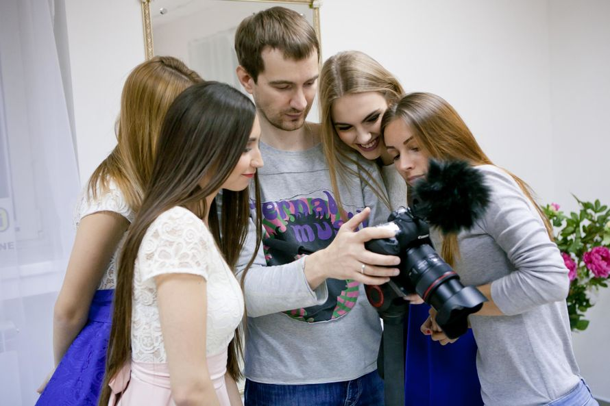 Фото 8014122 в коллекции Портфолио - Видеооператор Герасимов Иван