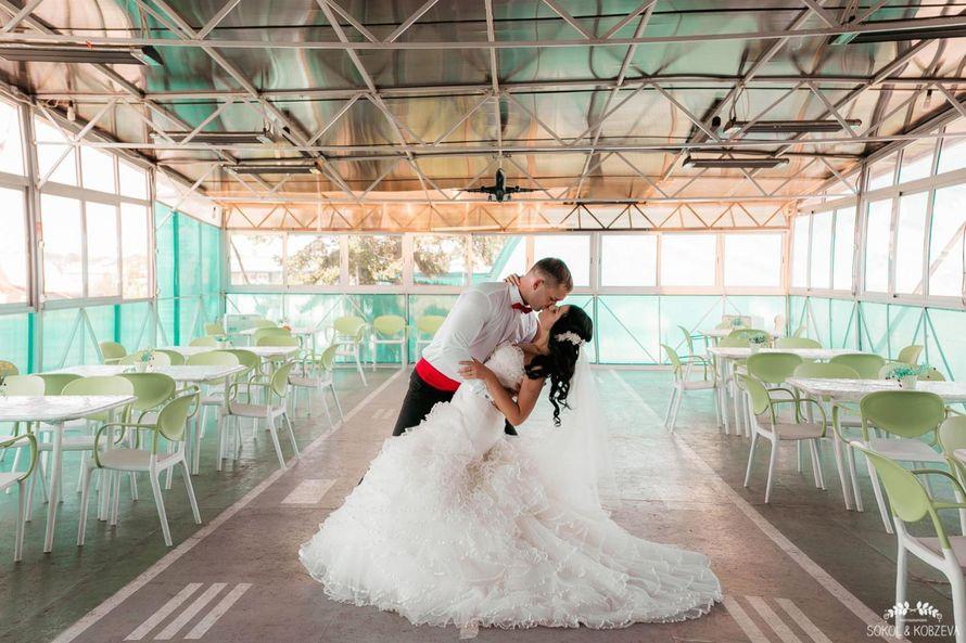 Фото 10494920 в коллекции Свадьба на высоте полета! - Развлекательный центр Пилот