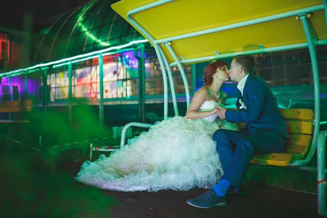 Фото 10494926 в коллекции Свадьба на высоте полета! - Развлекательный центр Пилот