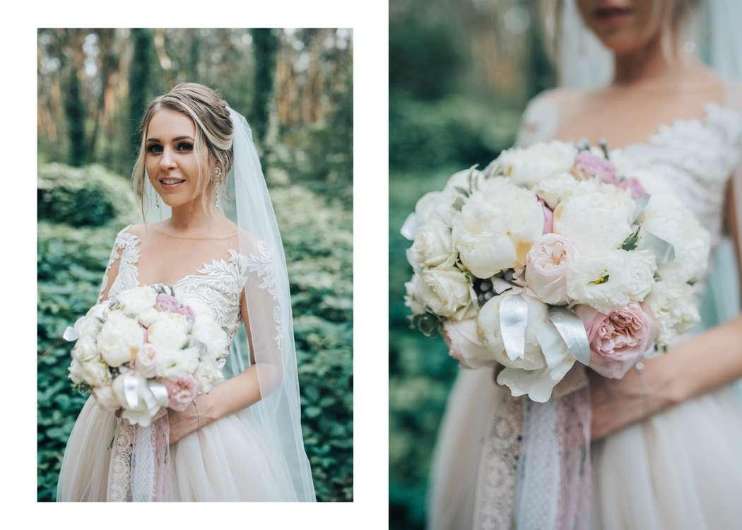 Фото 18512318 в коллекции 21 июля 2018 - Amur-wedding - свадебное агентство