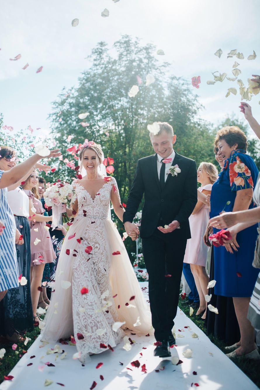 Фото 18512320 в коллекции 21 июля 2018 - Amur-wedding - свадебное агентство