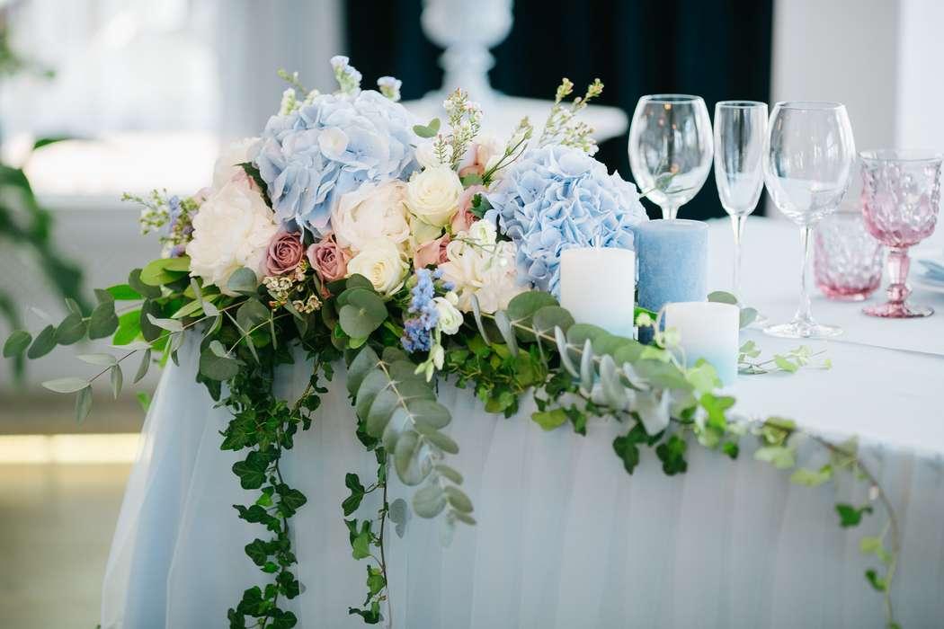 Фото 16388256 в коллекции Акварельная свадьба в Княжьем Озере - Verba - организация и оформление мероприятий