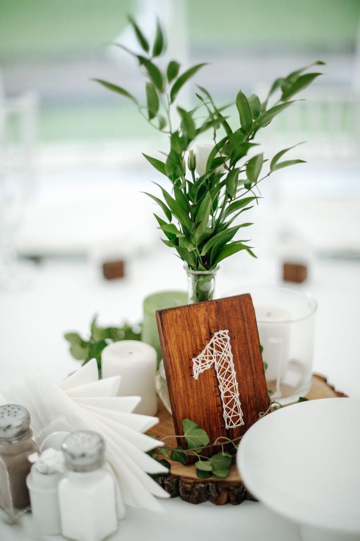 """Фото 16389390 в коллекции """"Greenery"""" свадьба - Verba - организация и оформление мероприятий"""