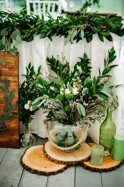"""Фото 16389392 в коллекции """"Greenery"""" свадьба - Verba - организация и оформление мероприятий"""