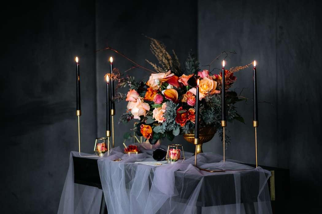 Фото 16389626 в коллекции Осенняя палитра - Verba - организация и оформление мероприятий