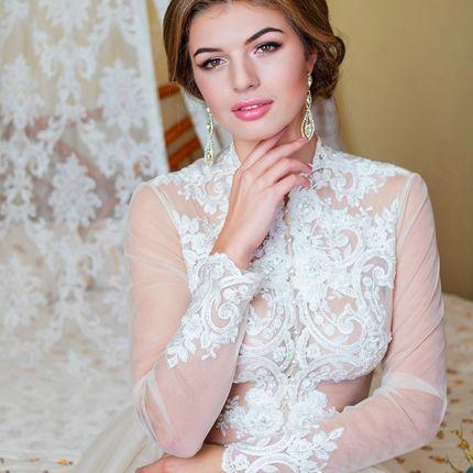 Фотосьёмка Утро невесты