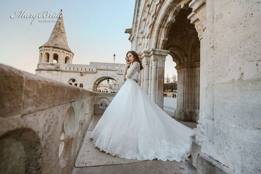 Фото 10542672 в коллекции WOW - Свадебный салон WOW
