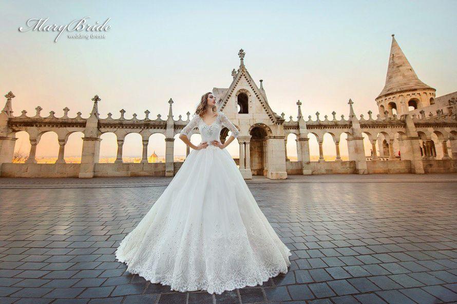 Фото 10542732 в коллекции WOW - Свадебный салон WOW