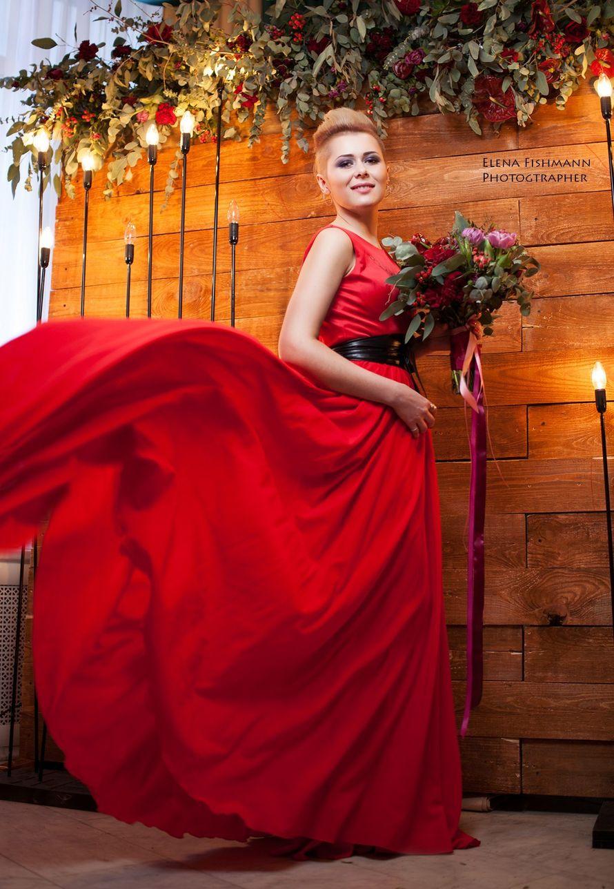 Фото 10544644 в коллекции портфолио - Ведущая Женя Барсукова
