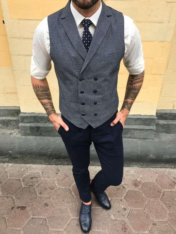Фото 17712660 в коллекции Портфолио - Бутик мужской одежды Men's club