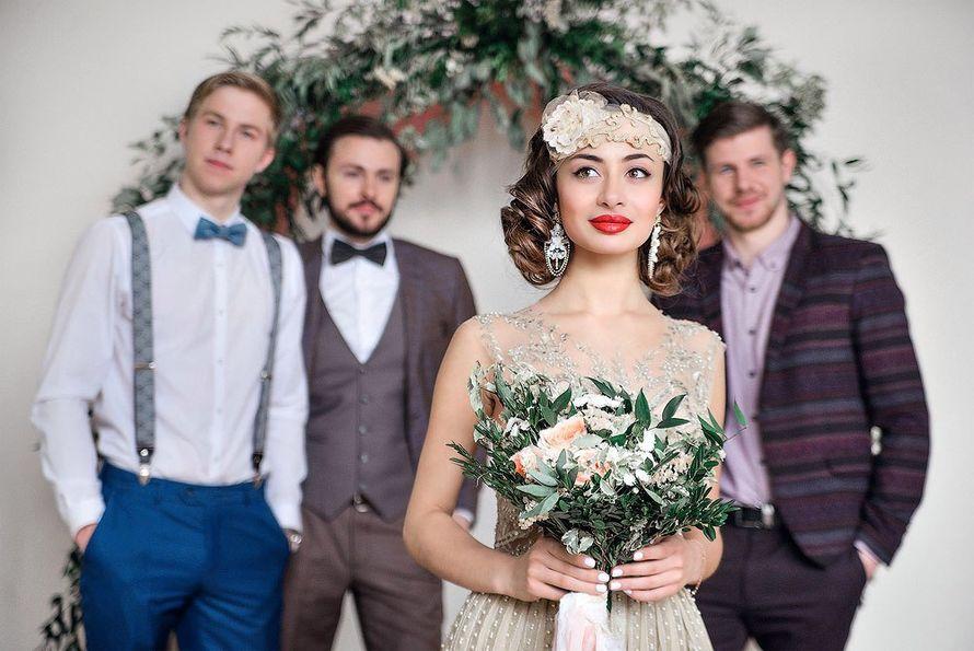 Фото 16202288 в коллекции МК обложка для пригласительного - Свадебный помощник Nevesta.info