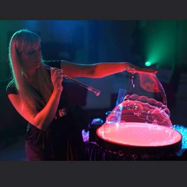 """Фото 12076840 в коллекции Портфолио - Шоу мыльных пузырей """"Магия"""""""