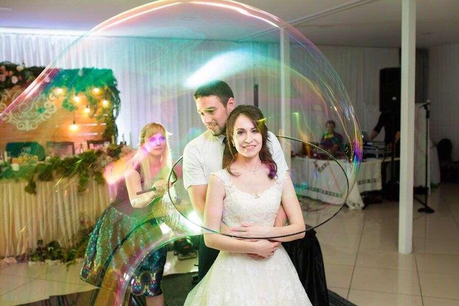 """Фото 17141096 в коллекции Портфолио - Шоу мыльных пузырей """"Магия"""""""