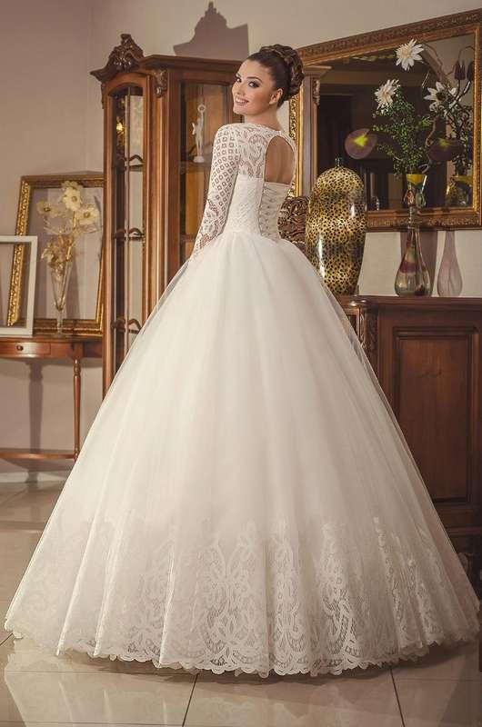 Фото 10579560 в коллекции свадебные платья 2017 - Салон Viktoria Karandasheva
