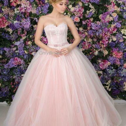 "Свадебное платье ""Сакура"""