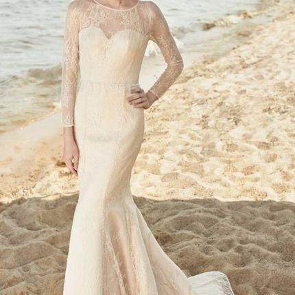 """Свадебное платье """"Владлена"""""""